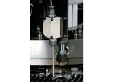Punch-in, Pull-Out Type Wiedemann Tooling